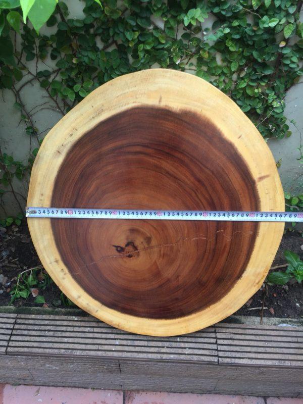 bàn tròn nguyen tấm 60cm