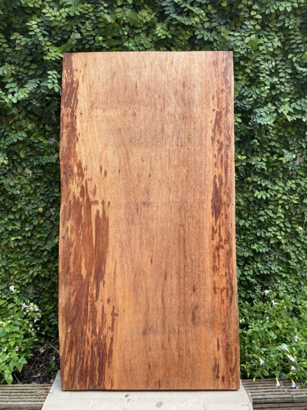 bàn gỗ nguyên khối 1m2