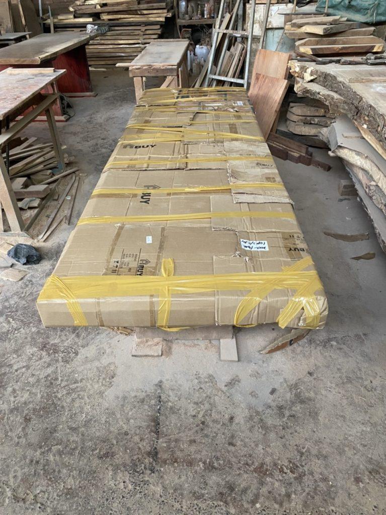 Mua bàn gỗ me tây ở Đà nẵng